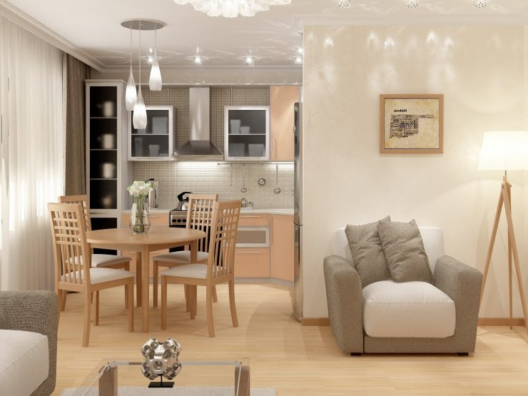 Как создать комфорт в доме без лишних средств