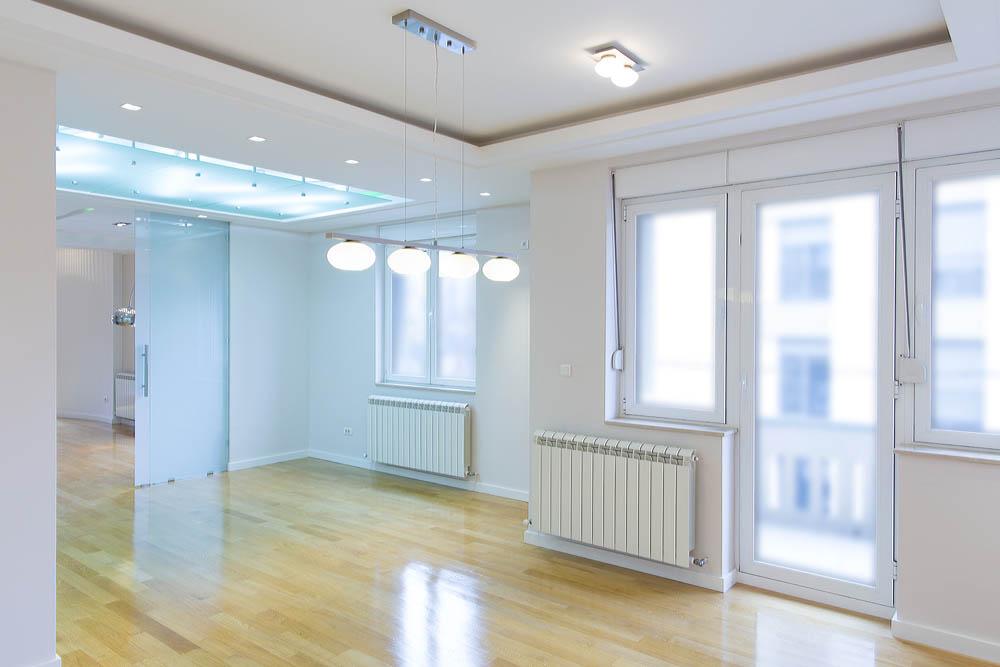 Компания Триан – это качество ремонта квартир