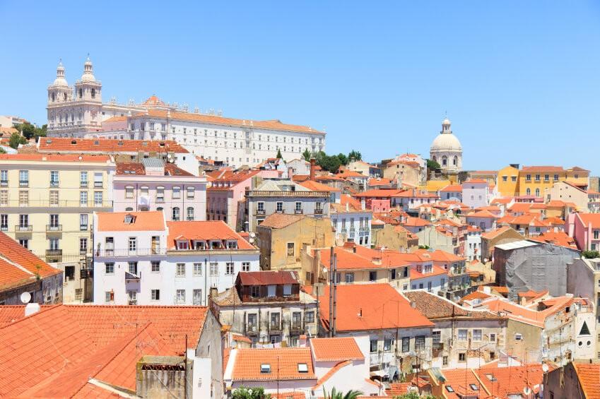 Рынок недвижимости в Португалии