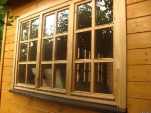 Выбираем окна - пластиковые окна (ПВХ) или деревянные