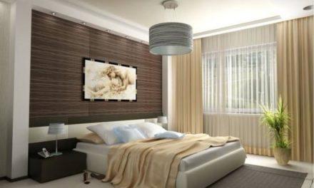 Уютная и комфортная спальня в вашем доме