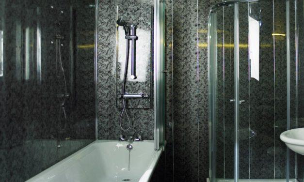 Пластиковые 3д панели для ванной комнаты