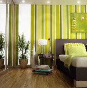 Как визуально расширить пространство маленькой комнаты