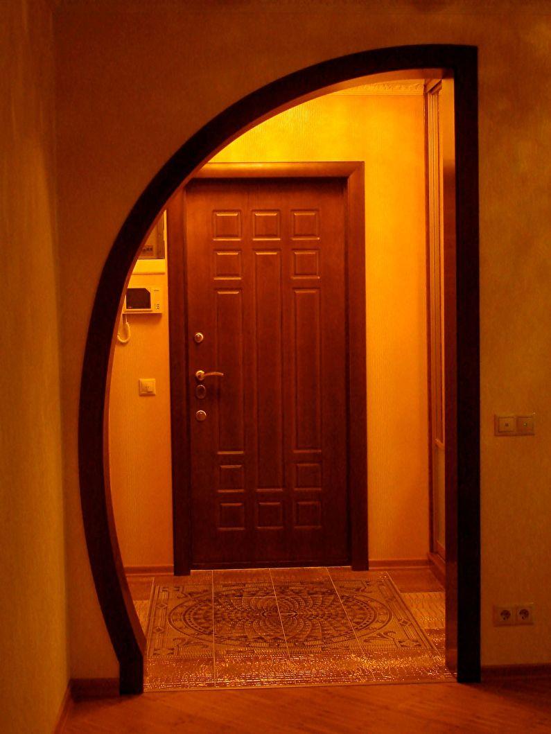 дверные проемы недорого в хабаровске