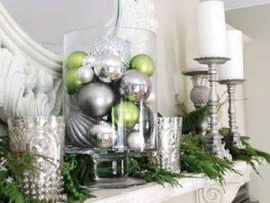 Как украсить дом или комнату к новому году своими руками