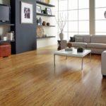 Советы при выборе ламината в гостинную — характеристики, цвет