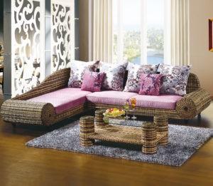 Мебель в эко стиле из дерева - актуальное решение