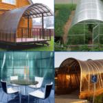 Применение поликарбоната: характеристики и преимущества