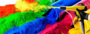 Порошковая покраска - преимущества, технология покраски