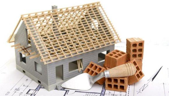 Из чего построить дом. Какой материал выбрать