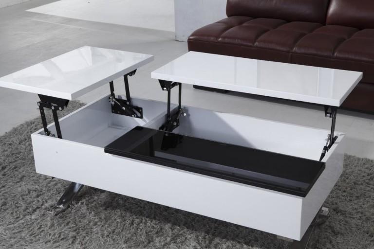 стол-трансформер для спальни