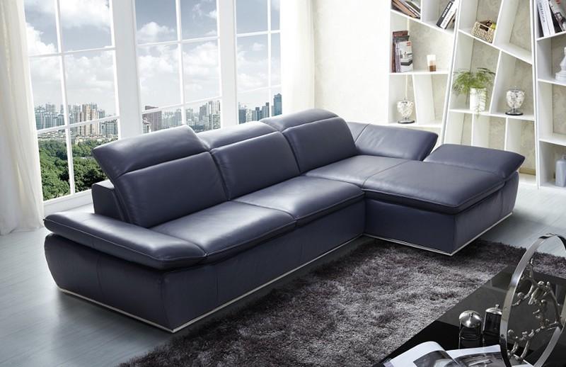 секционный диван и шезлонг