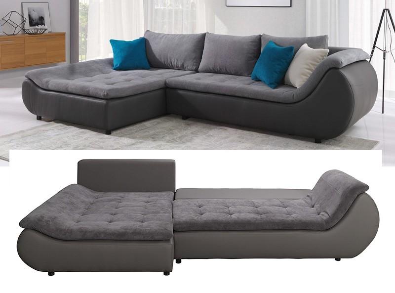 раздвижной секционный диван - 2