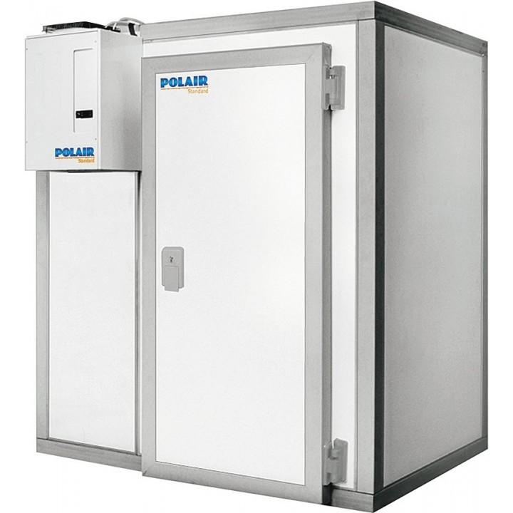 Холодильная-камера-Polair
