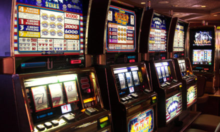 Типы азартных игр