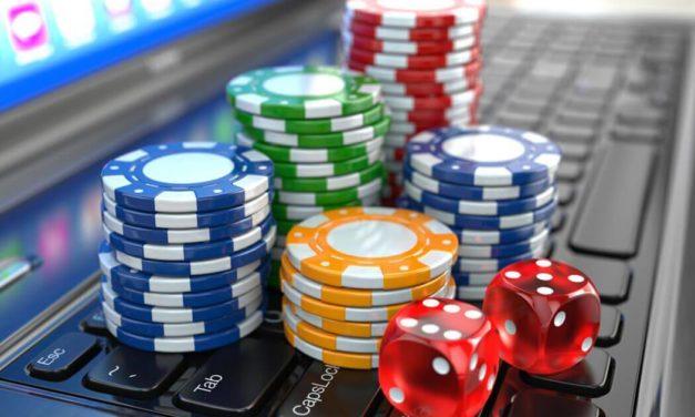 Как появились онлайн-казино