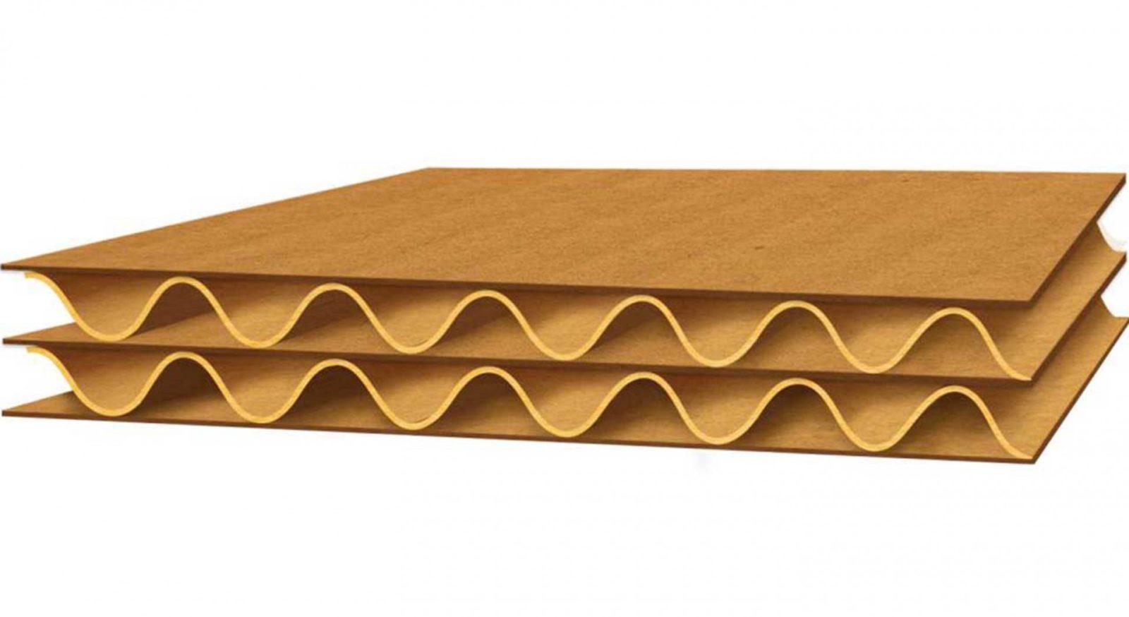 гофро-картон