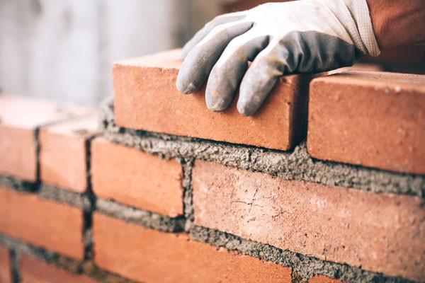 Как приготовить строительный раствор