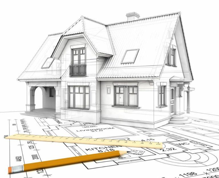 Адаптация проекта дома - чем она так важна