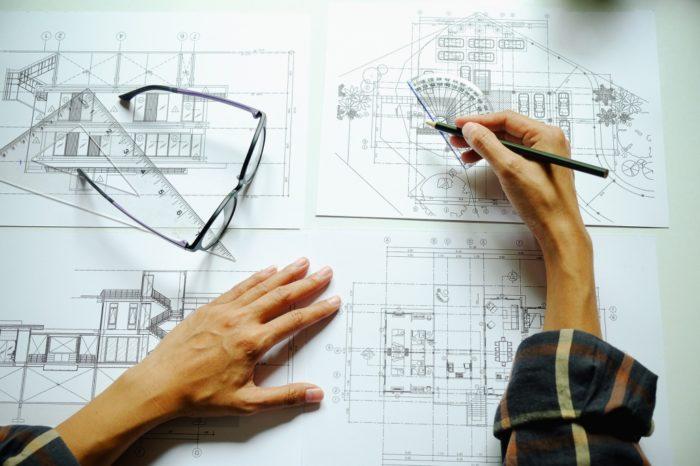 значительные изменения в проекте дома