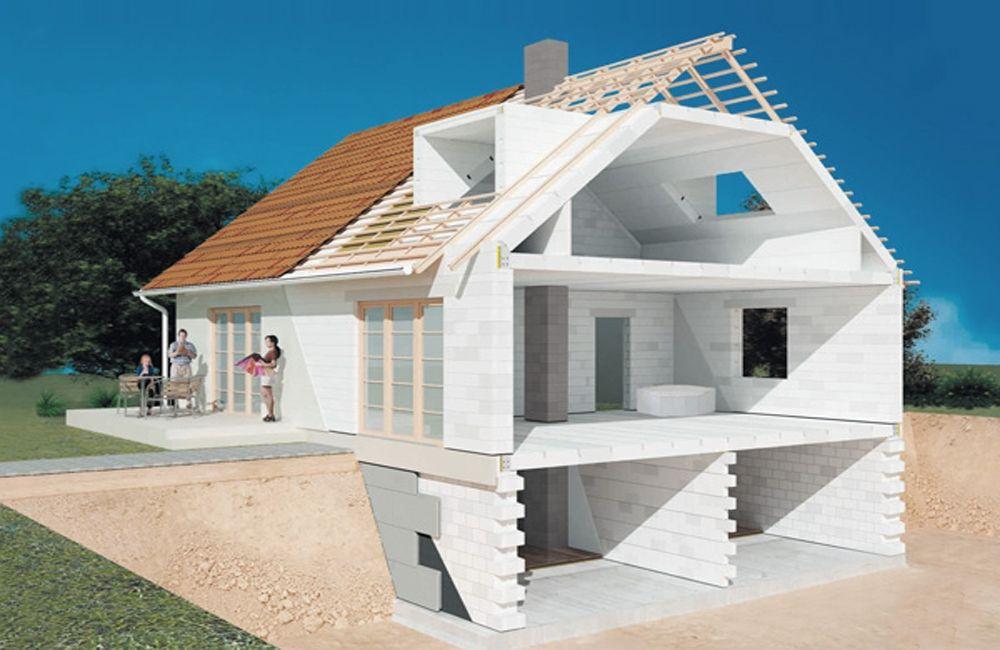 проект дома: что следует учитывать
