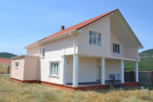 строительство дома в Крыму:сроки строительства