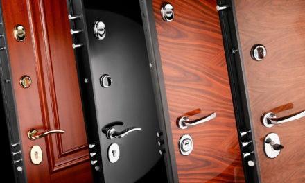 Как выбрать и купить хорошую входную дверь