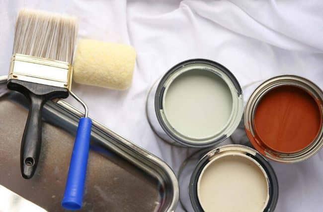 водоэмульсионная краска преимущества и недостатки