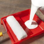 Водно-дисперсионная акриловая краска: характеристики, преимущества