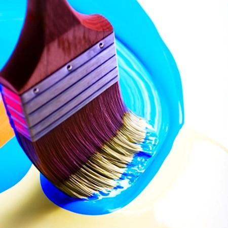 состав водно-дисперсионной акриловой краски