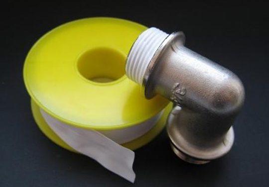 ФУМ лента для воды и газа: технические характеристики, правила использования