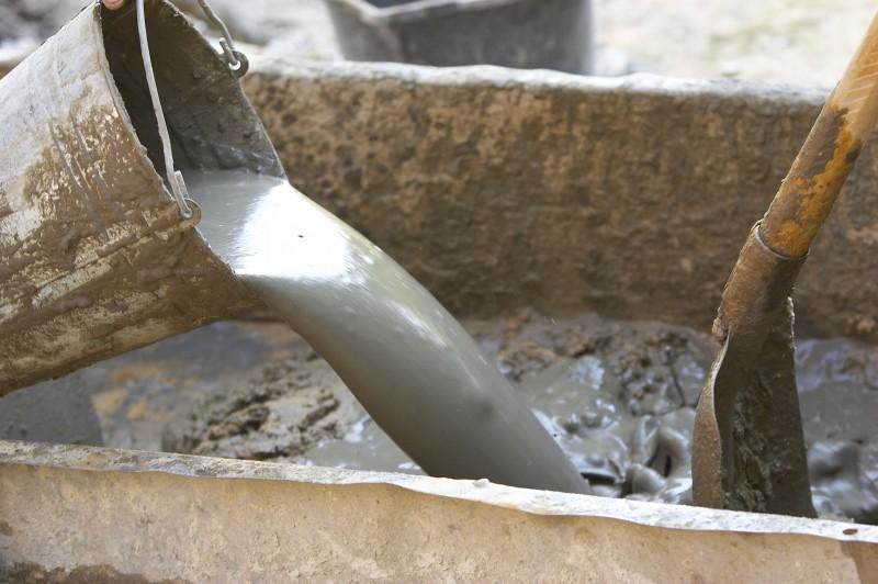 Всё о бетоне и растворе