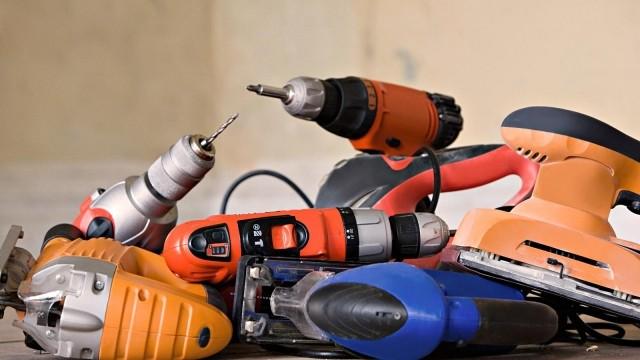 Выбор строительного инструмента