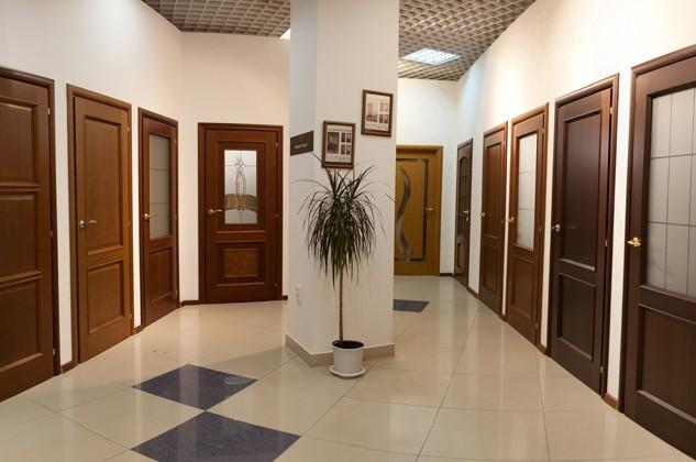 Фрязино межкомнатные двери