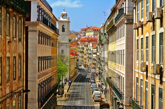 Оценка рынка недвижимости Португалии
