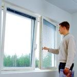 Выбираем окна — пластиковые окна (ПВХ) или деревянные