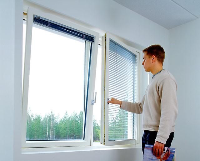 Выбираем окна – пластиковые окна (ПВХ) или деревянные