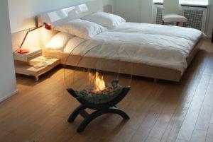 http://classical4u.ru/ Биокамин в интерьере квартиры - новое решение в оформлении помещений