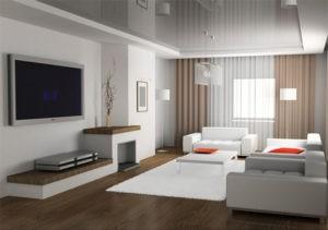 Мебель в стиле эко минимализм