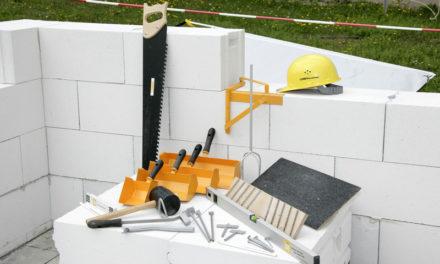 Газобетон (газобетонные блоки) — преимущества, виды