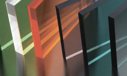Монолитный поликарбонат – технические характеристики, преимущества