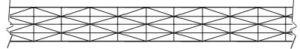 Сотовый поликарбонат - конструкция, технические характеристики материала