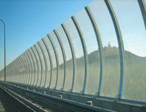 Применение поликарбоната в транспортной промышленности