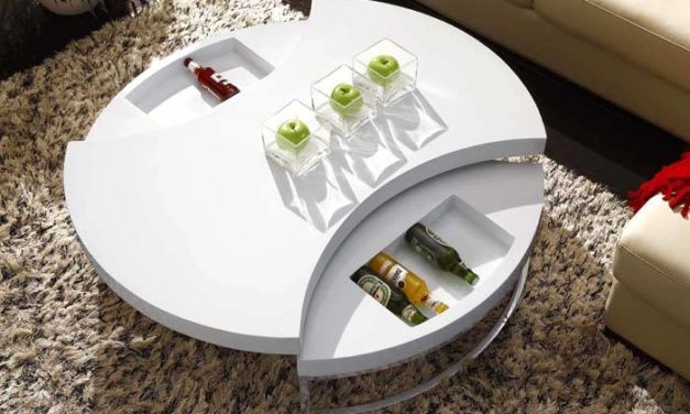 Стол-трансформер: преимущества, особенности