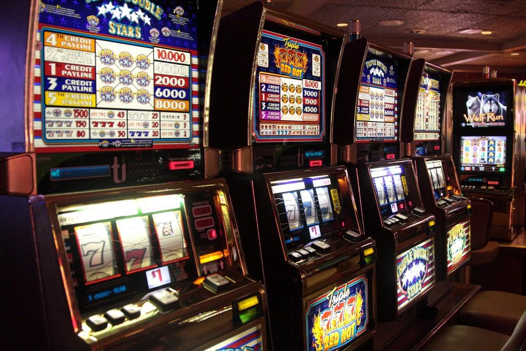 в онлайн игры казино опыт