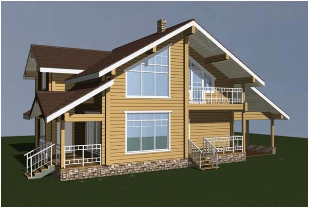 Как внести изменения в проекте дома