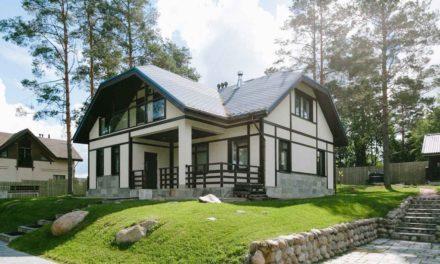 Преимущества частного дома перед квартирой