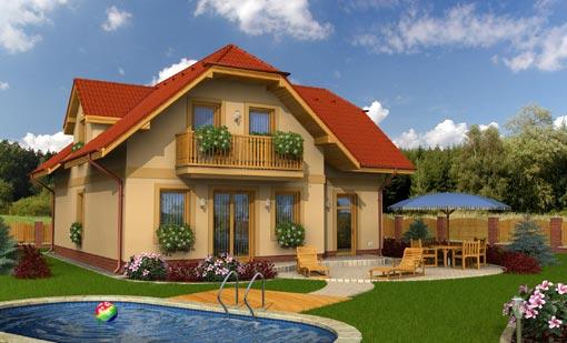 Проект идеального дома — что стоит учесть при выборе проекта
