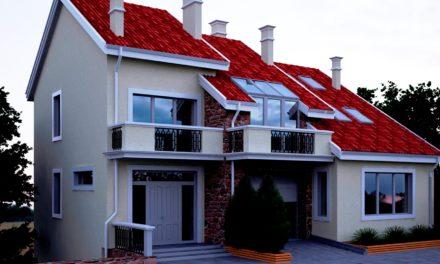 Строительство дома в Крыму: какие стройматериалы лучше