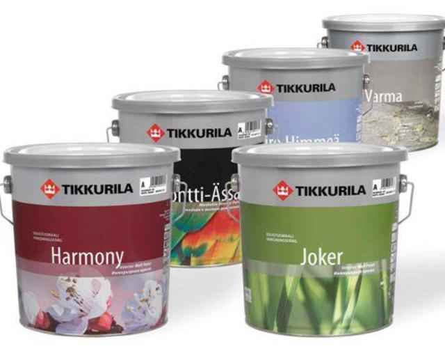 производители водоэмульсионной краски